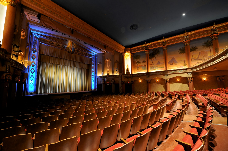 netflix egyptian theatre
