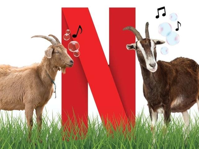 netflix suono apertura