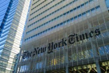 new york times attori