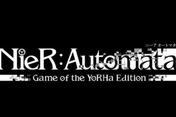 NieR:Automata Game of the YoRHa Edition