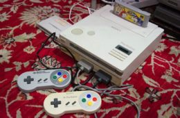nintendo playstation asta