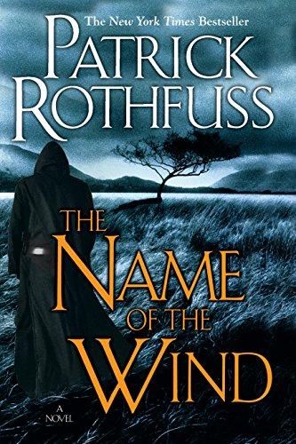 il nome del vento patrick rothfuss
