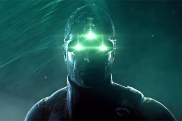 nuovo splinter cell