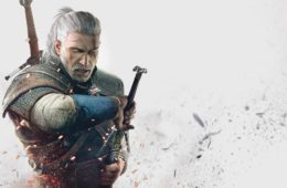 nuovo the witcher