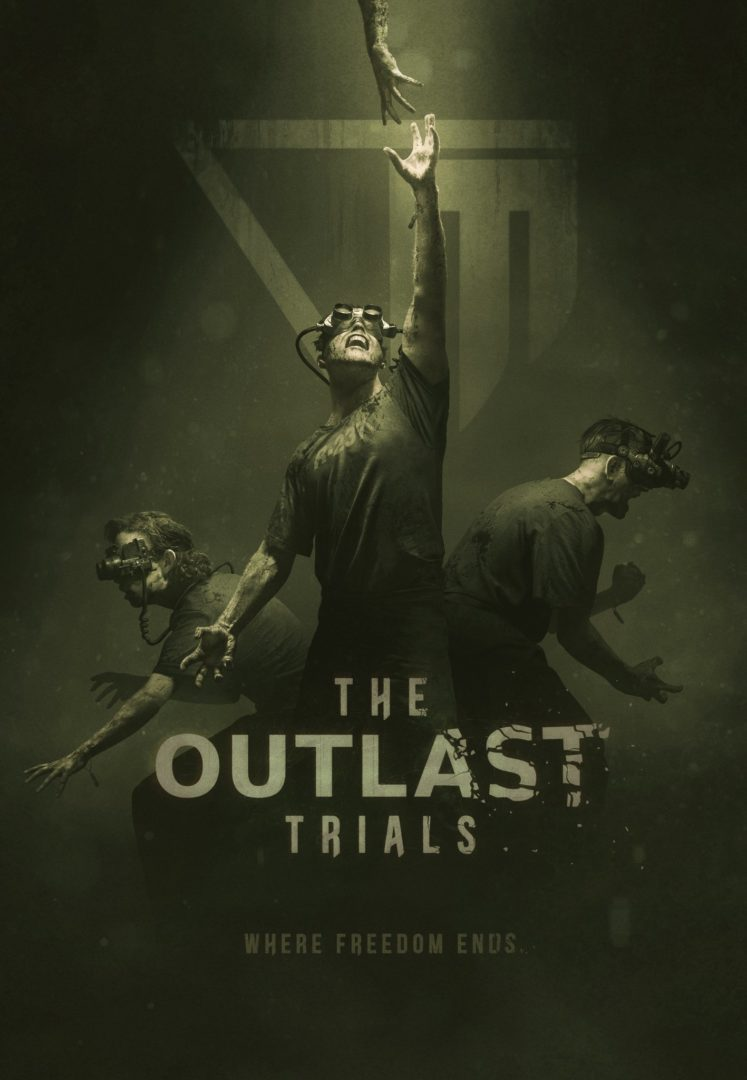 outlast trials gaming show