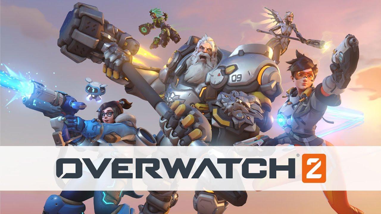overwatch diablo serie animate
