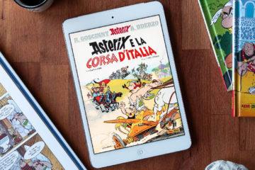 panini comics asterix