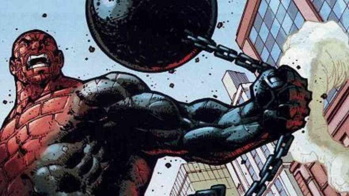 personaggi marvel sconfiggere superman