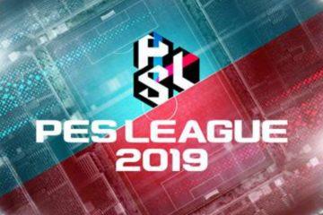 pes league 2019