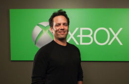 phil spencer first party