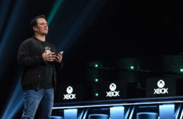 phil spencer single player