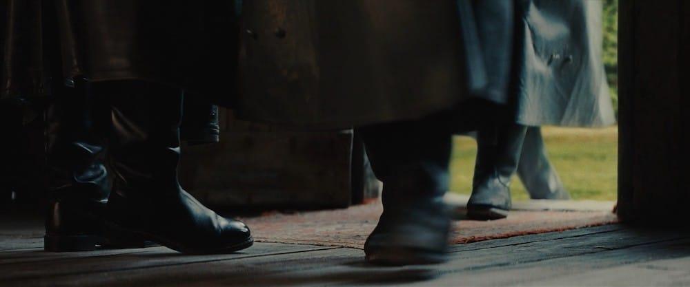piedi tarantino