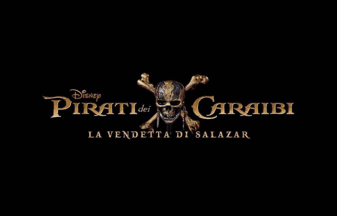 Immagini Di Teschio Pirati trailer e poster in italiano per pirati dei caraibi la