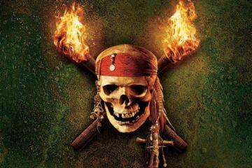 pirati caraibi reboot