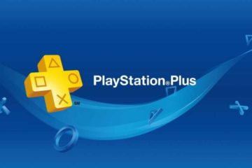 playstation plus gennaio