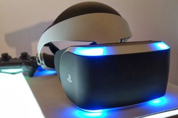 Playstation Vr guanto