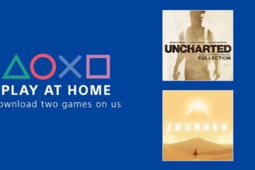playstation uncharted journey
