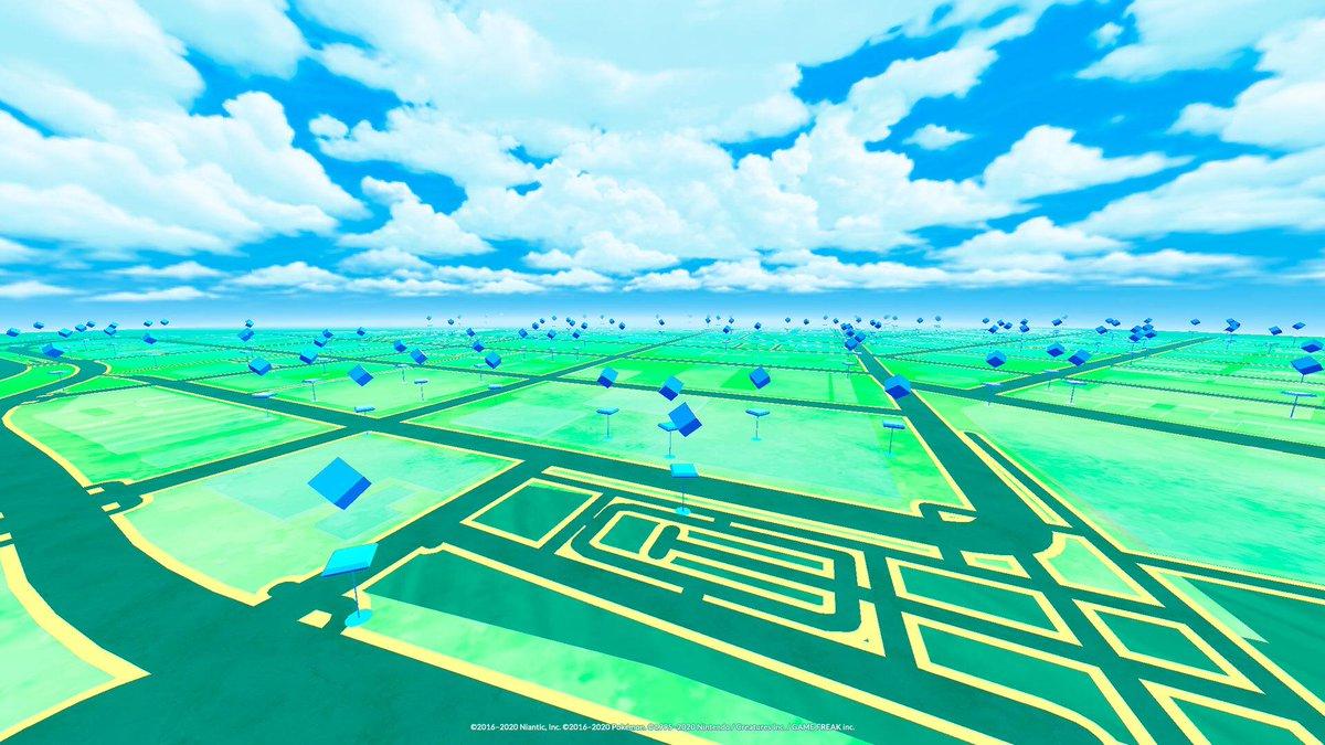 Pokémon GO: il Giorno di Raid di Pinsir è stato annullato