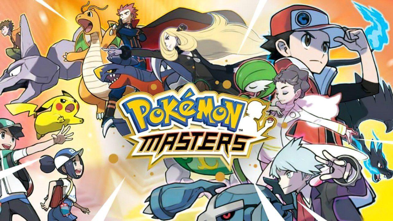 Pokémon Masters Dettagli