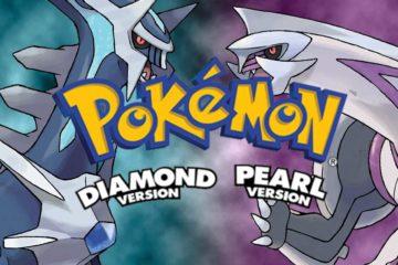 pokemon remake quarta generazione