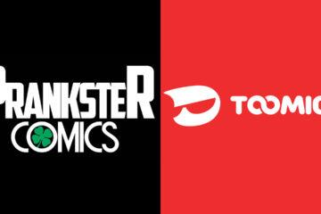 prankster comics toomics
