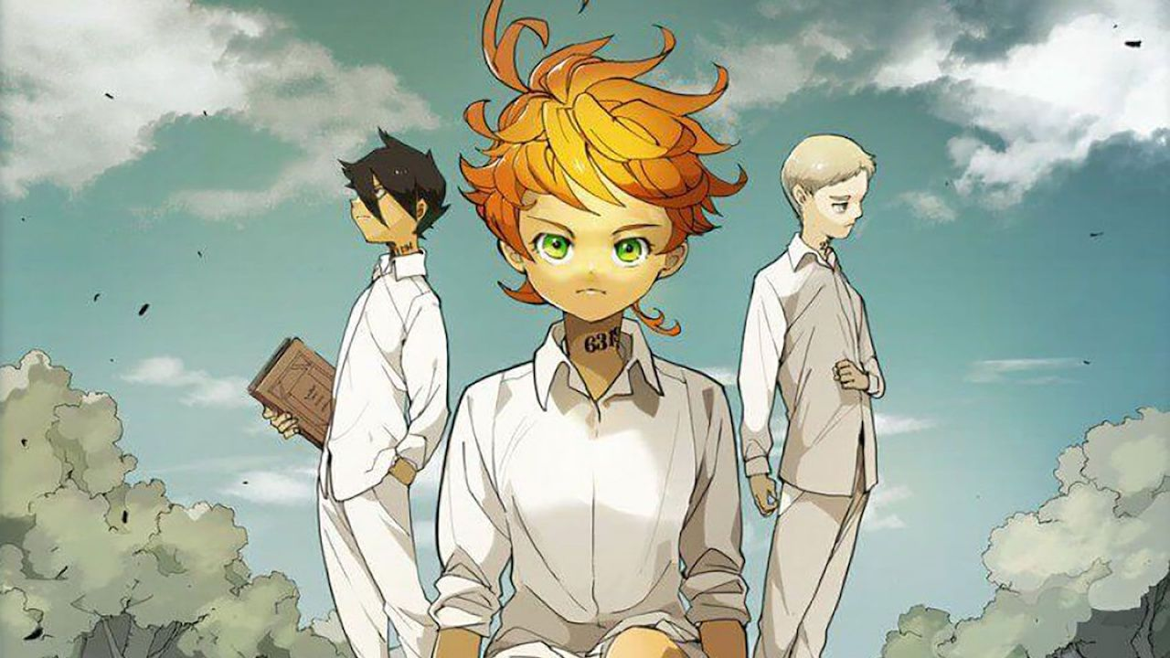 promised neverland live action