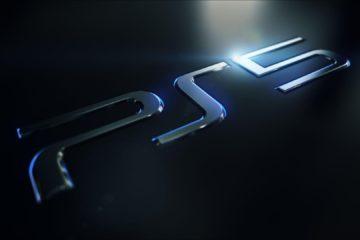 PS5 caratteristiche