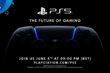 ps5 playstation 5 presentazione