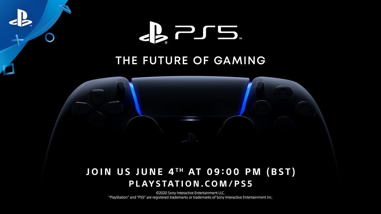 ps5 playstation 5 presentazione