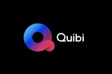 quibi chiude