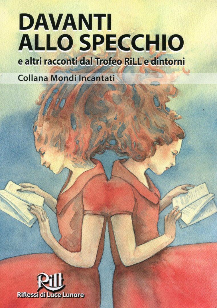 racconti italiani fantascienza