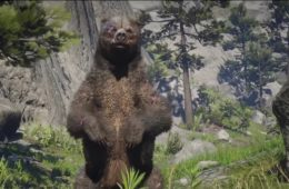 ed dead redemption 2 orso