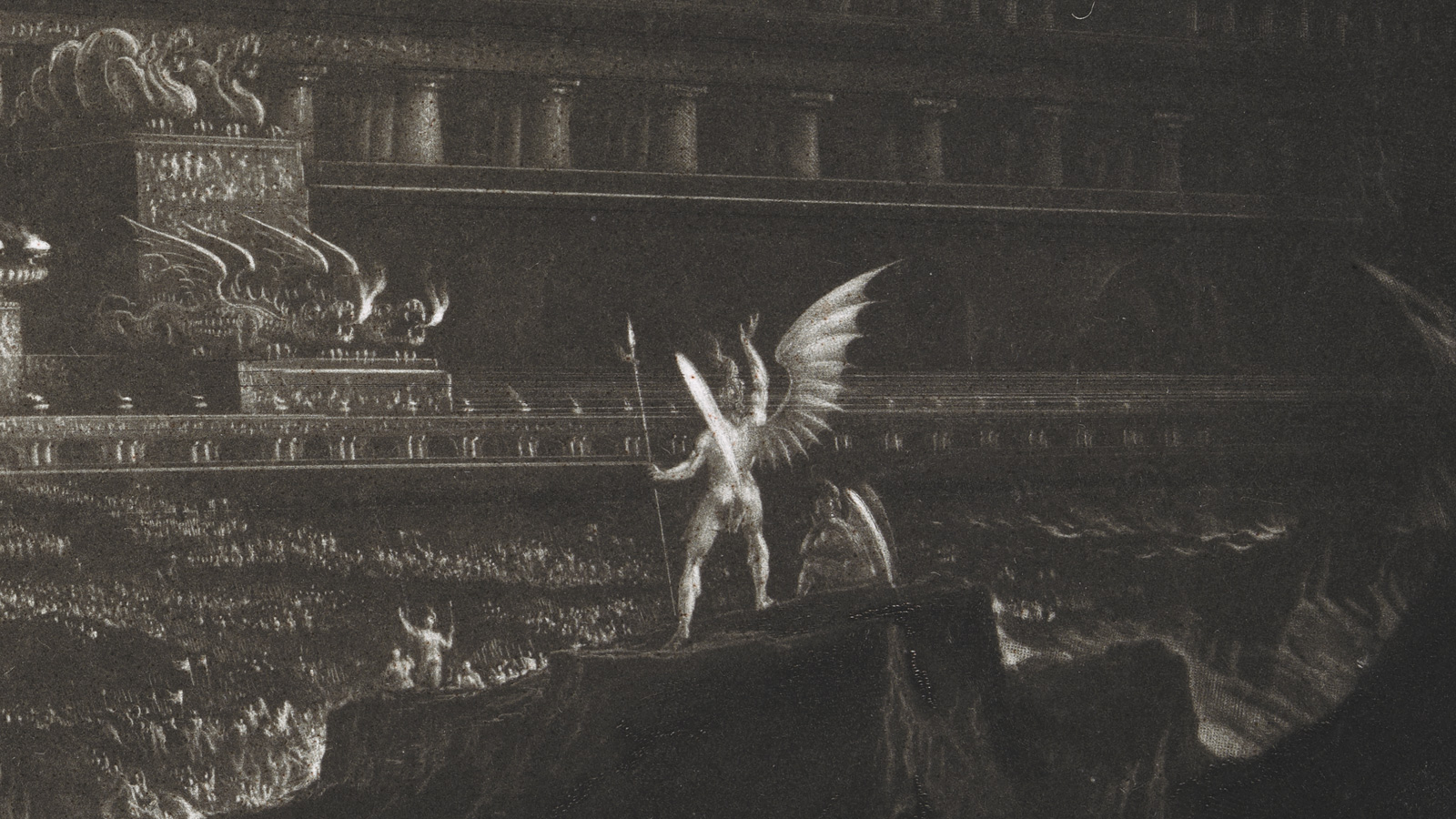 religione fantasy
