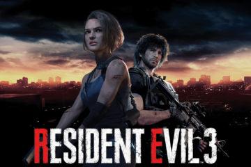 resident evil 3 remake italiano
