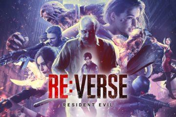 resident evil reverse multiplayer