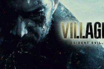 resident evil village uscita