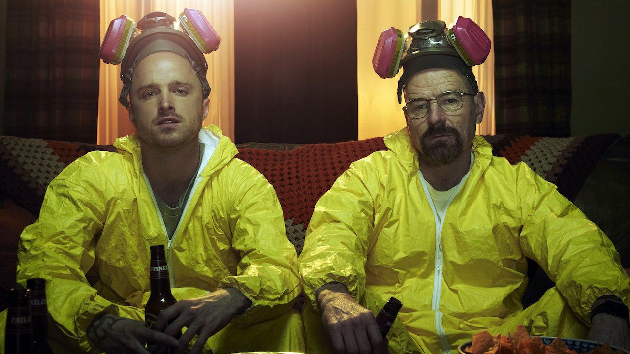 reunion Breaking Bad