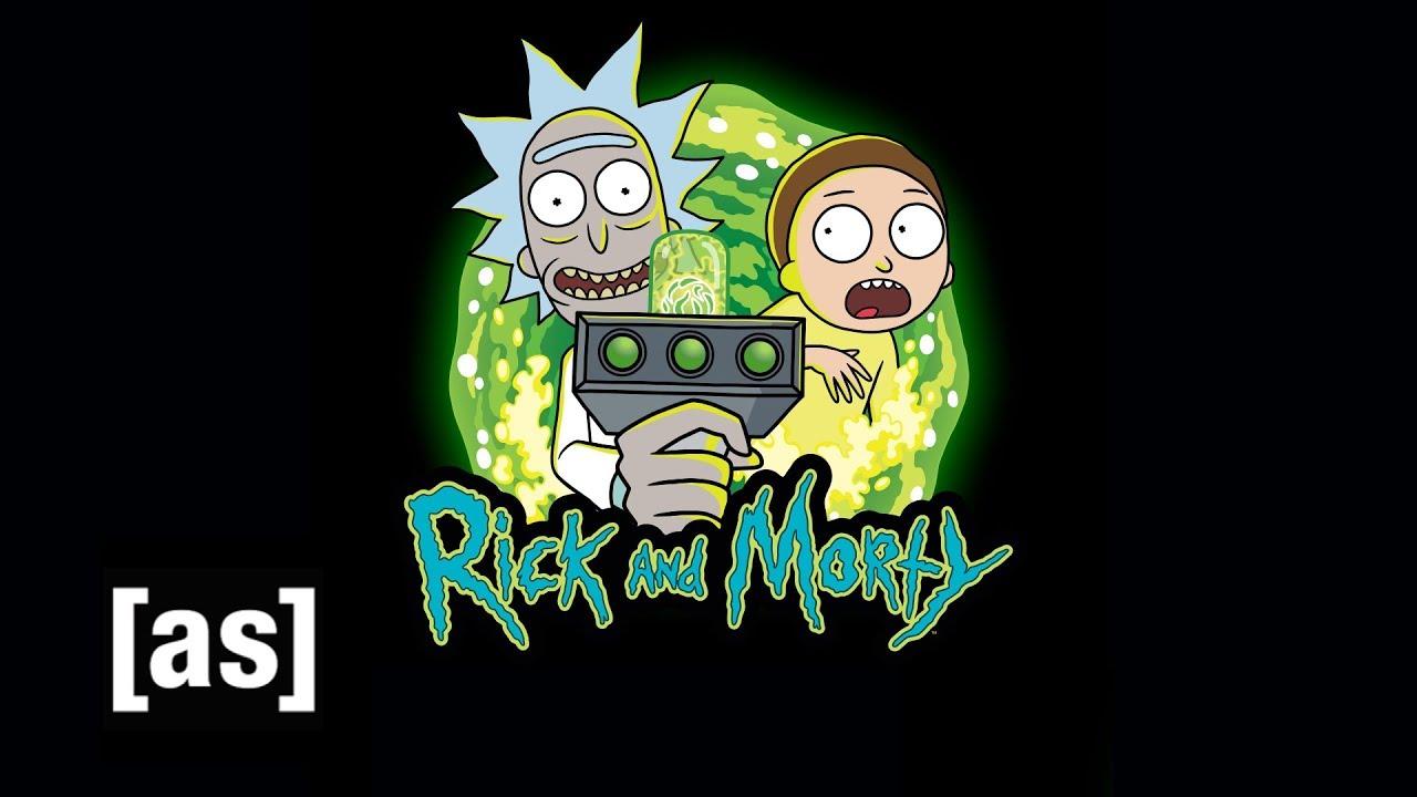 rick and morty nuovi episodi