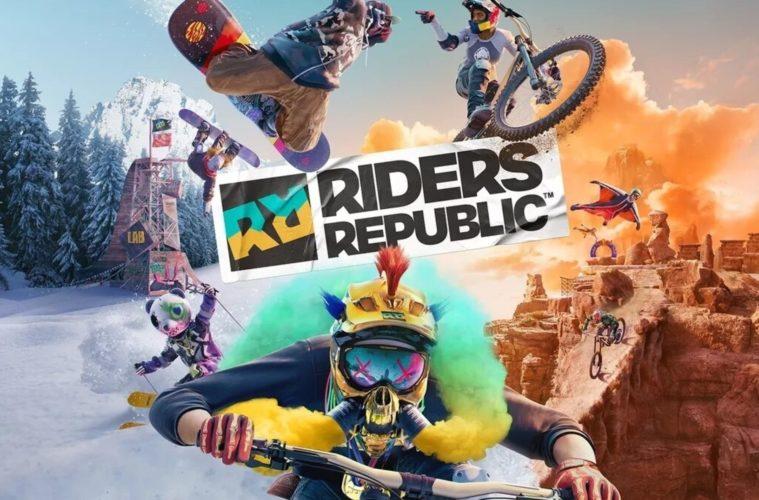 riders republic ubisoft forward