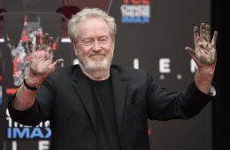 Ridley Scott Alien Day