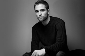 robert pattinson covid