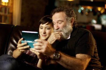 robin williams compleanno zelda