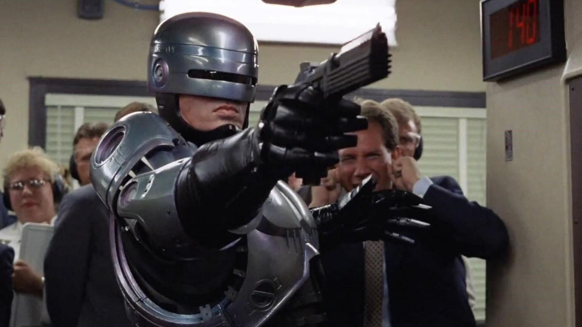 In fase di sviluppo la serie prequel di RoboCop