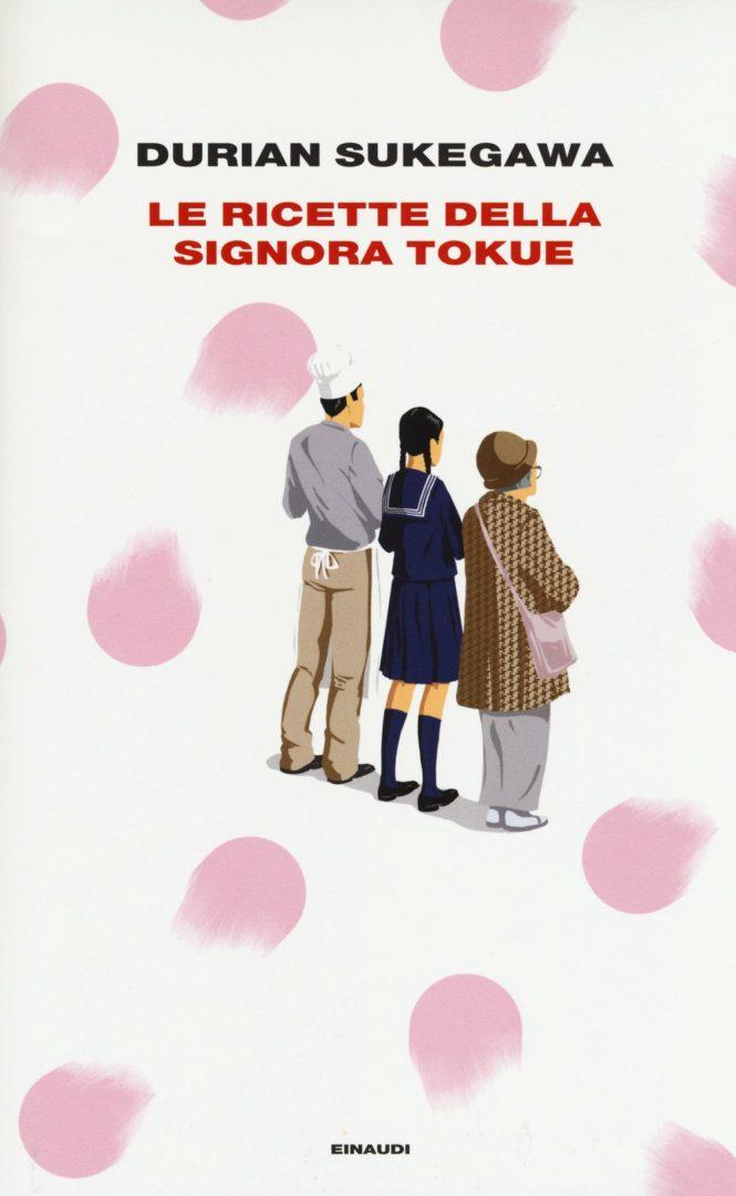 romanzi tokyo