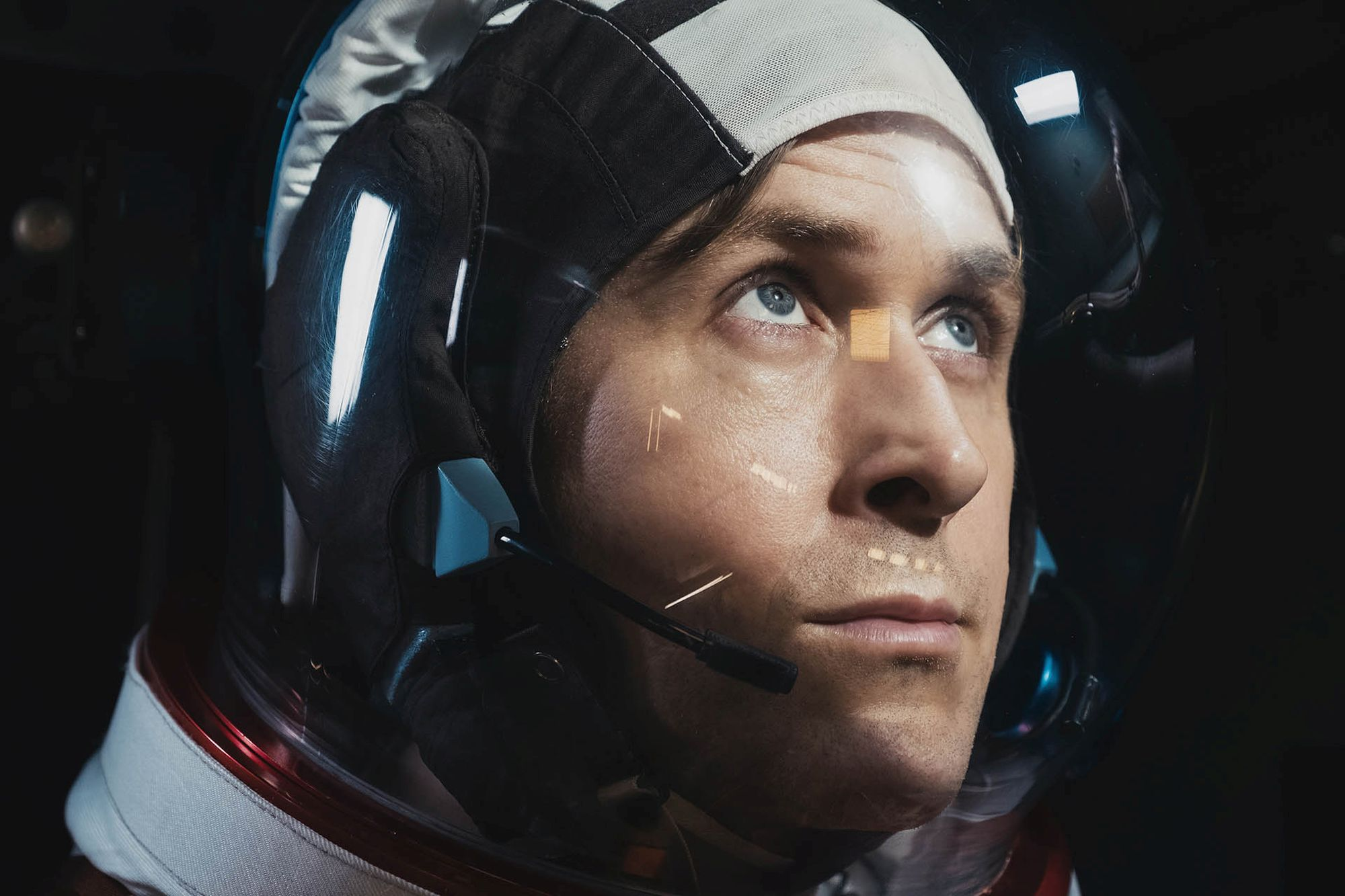 ryan gosling spazio