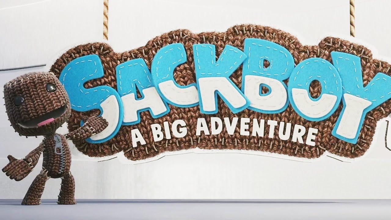 Offerte Sackboy a Big Adventure! da 49,90€ per PS5 - prezzo più basso