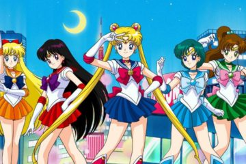 sailor moon youtube