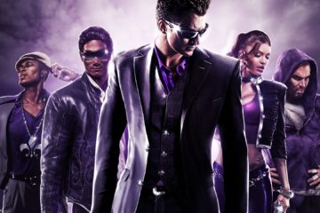 saints row third remastered