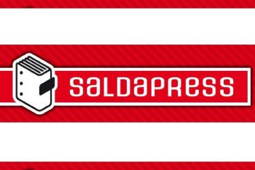Injection saldapress