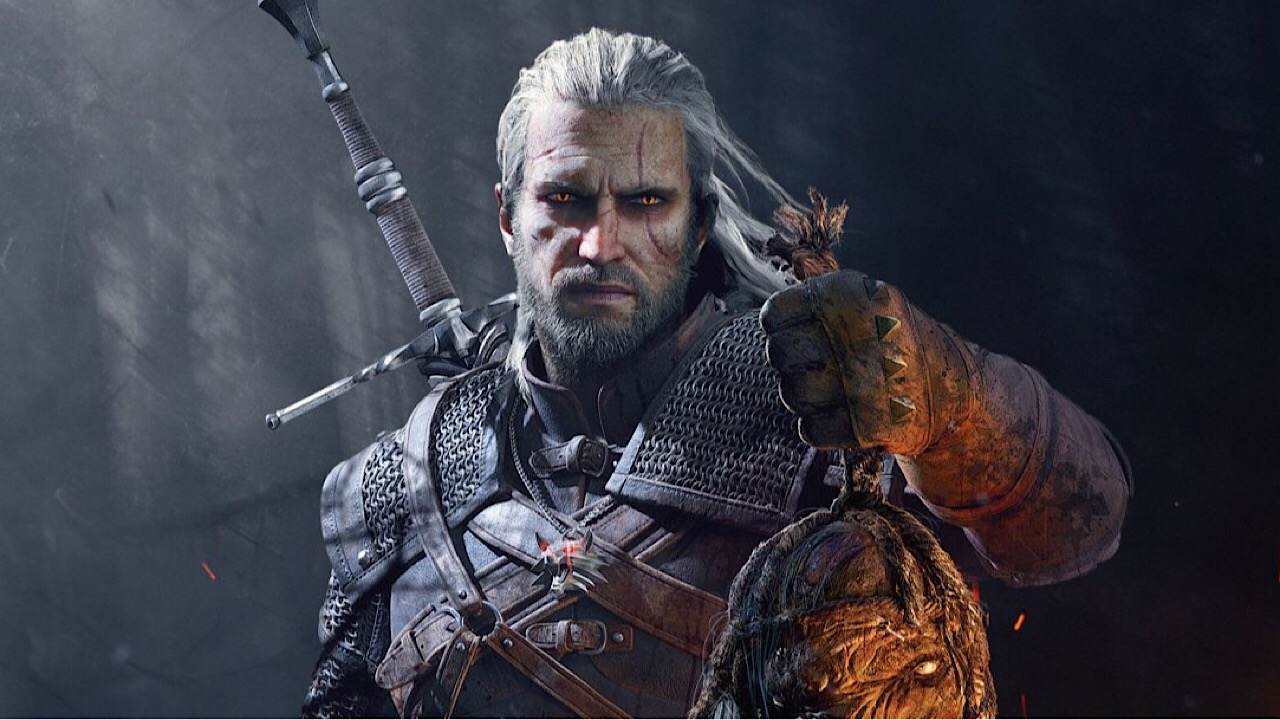 sapkowski cd projekt red